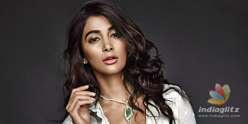 Is Pooja Hegde doing Suriyas next? Here you know!