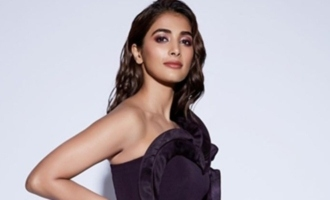 'Radhe Shyam' poster out as Pooja Hegde turns a year older