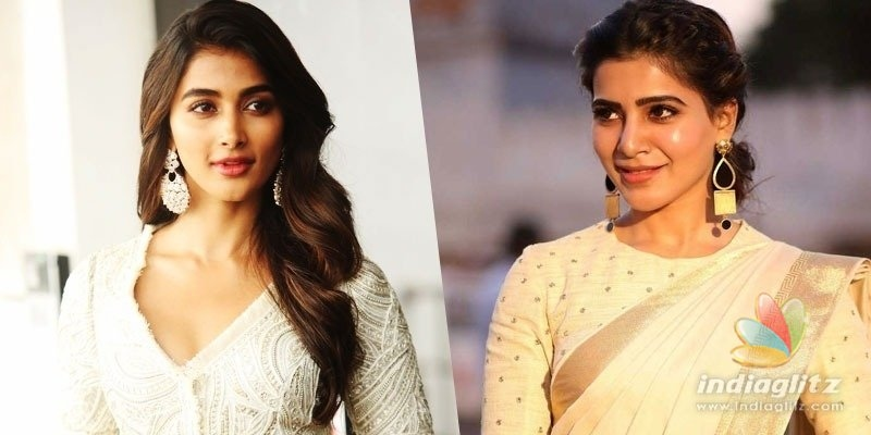 Pooja should apologize to Samantha, demand angry fans