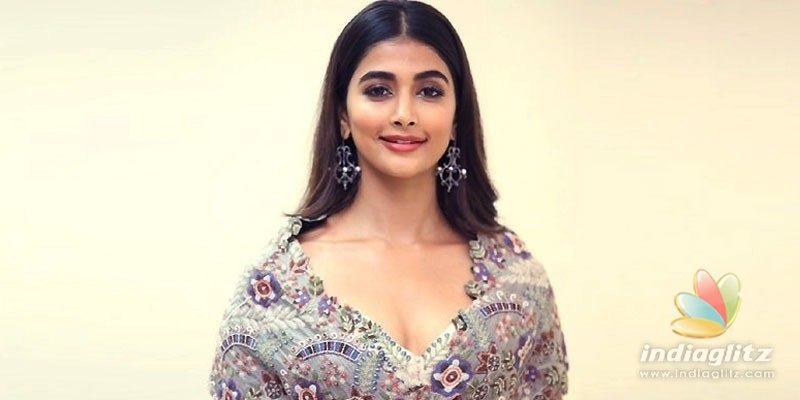 Pooja Hegde completes Radhe Shyam schedule in Italy