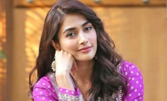 Pooja Hegde relies on THESE as she battles coronavirus