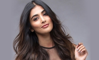 Pooja Hegde asks Bhaskar Rao to never repeat it