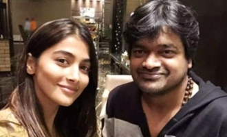 Pooja Hegde thanks Harish Shankar - find out why