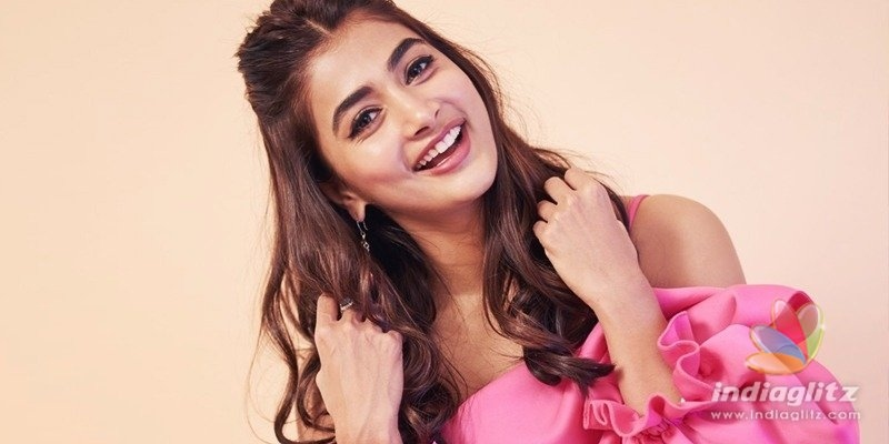 Chef Pooja Hegde gives a great piece of advice!