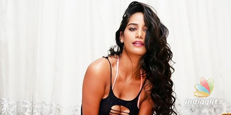 Poonam Pandey arrested for obscenity in Goa