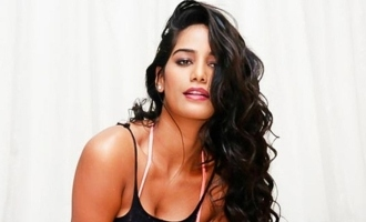 Poonam Pandey arrested for 'obscenity' in Goa
