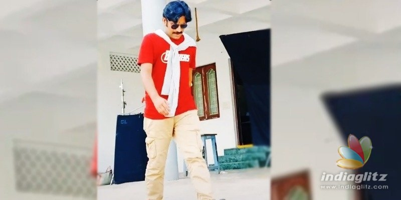 Poonam Kaur and Telugu Twitterati scold RGV for Power Star