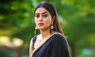 తెలుగు 'దృశ్యం 2'లో పూర్ణ..!