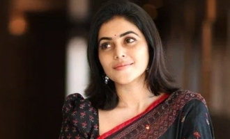 Different diet plan to maintain weight by actress Poorna