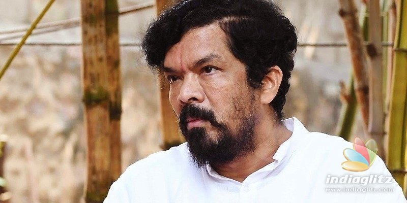 Posani Krishna Murali opens up about his health