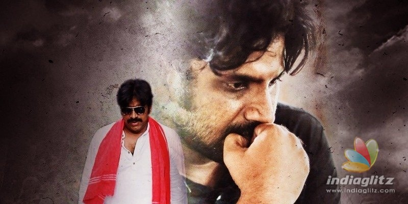 Power Star Trailer Review: Direct, low-brow & cheap