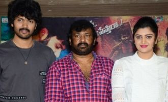 'Prementha Panichese Narayana' Press Meet