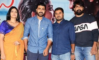 'Padi Padi Leche Manasu' Thanks Meet