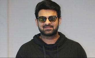 Prabhas marriage news on special day?