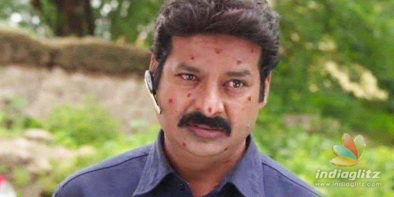Telugu serial actor Prabhakar tests positive for Covid-19