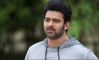 Prabhas new film: Key details revealed!