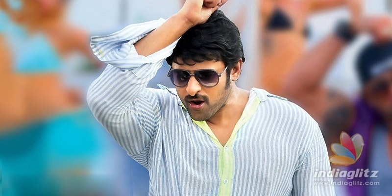 Japanese fans dance at Prabhas residence