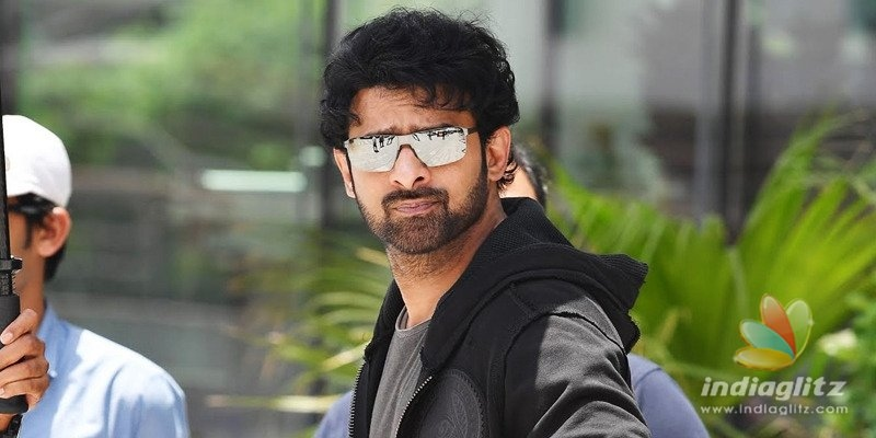 Prabhas disappoints fans once again