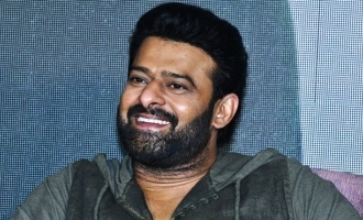 Sankranthi update about Prabhas' film is set to come