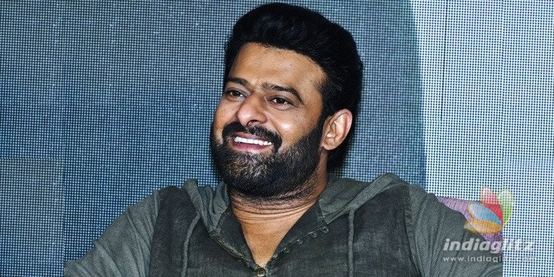 Sankranthi update about Prabhas film is set to come