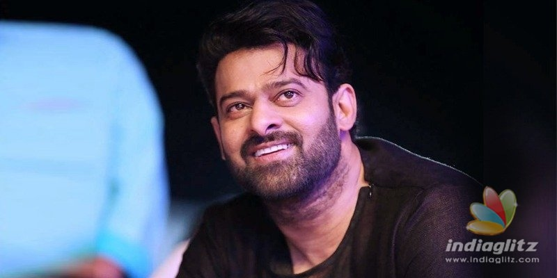 We all have a role in fighting COVID-19: Prabhas