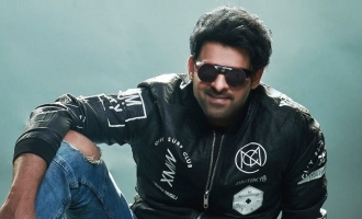 Prabhas is taking a break from films?