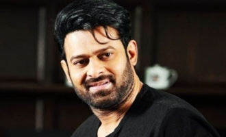 Prabhas thanks 20 million darlings!