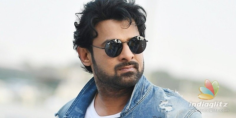 Prabhas: Remuneration details will shock you!