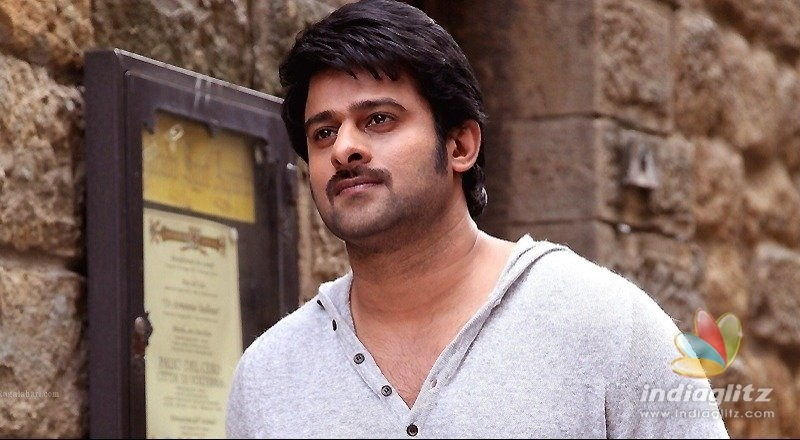 Prabhas is matchless in Saaho: Senior star