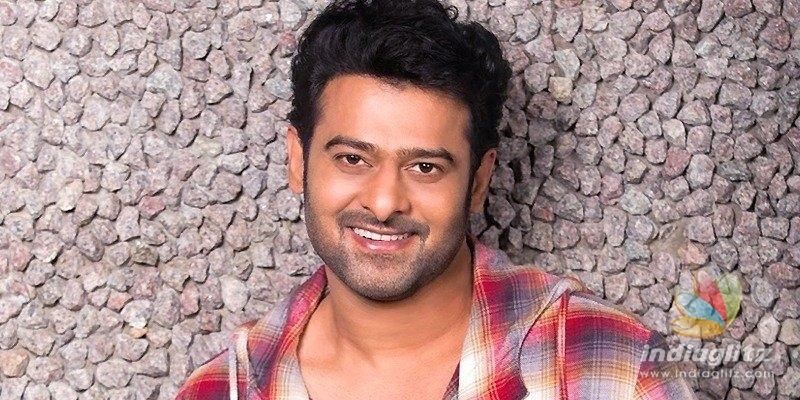 Disappointed Prabhas fans float hashtags
