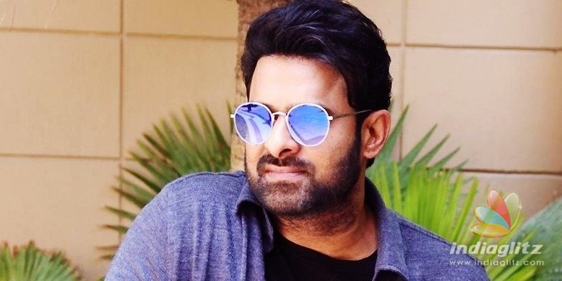 Prabhas next to have a super-ambitious Summer release