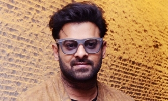 Excessive delays affecting Prabhas' movie