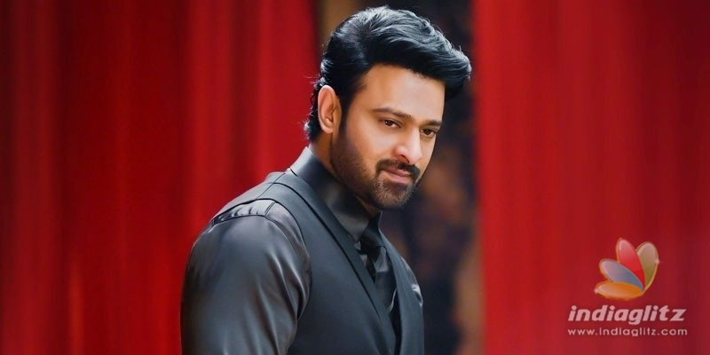 Prabhas has a packed schedule to December 2021. Take a look