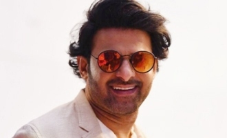 Prabhas pulls off a social media record