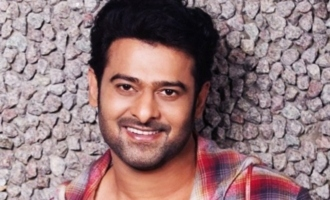 Is Prabhas going away for fans