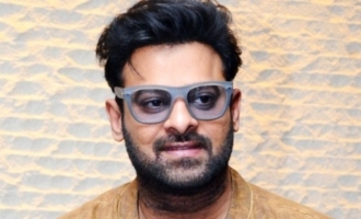 Prabhas: No-show spree continues year after alternate year