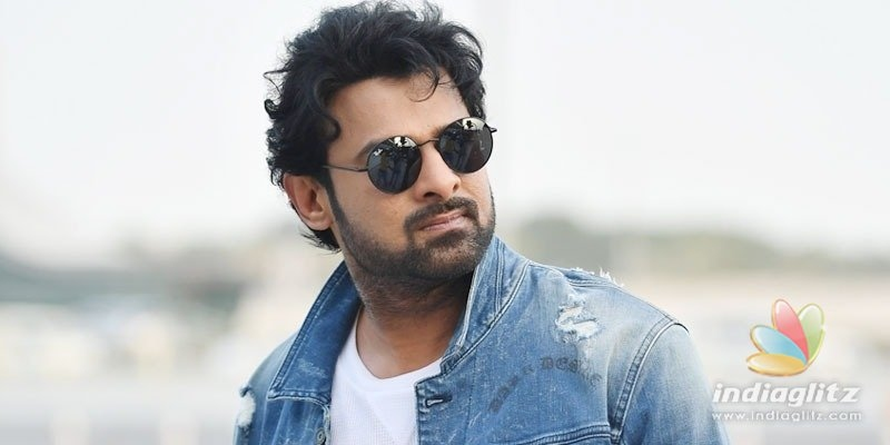 Frustrated Prabhas fans troll director for silly updates