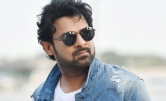 Frustrated Prabhas' fans troll director for 'silly' updates