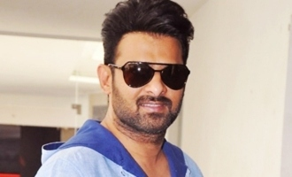 Prabhas20: List of ensemble cast revealed