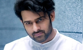 Prabhas on Big B joining sci-fi film: 'It's a dream come true'