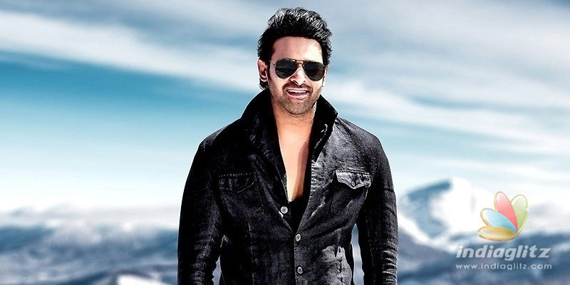 Prabhas fans excited about cute chase sequence