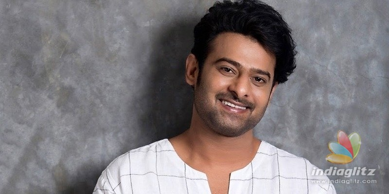 Prabhas, romantic pair are in for night shoots