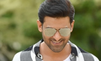 Avatar and Star Wars VFX supervisors for this multi-lingual project of Prabhas