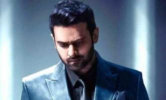 Prabhas' camp refutes lie against 'Jaan'