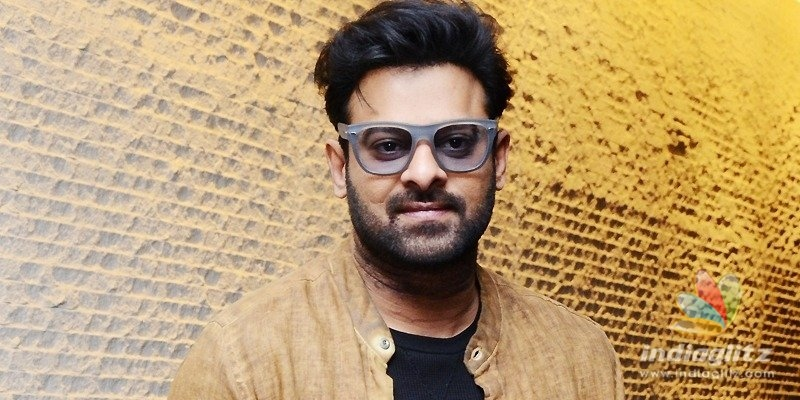 Prabhas film with big director: To believe or not to?