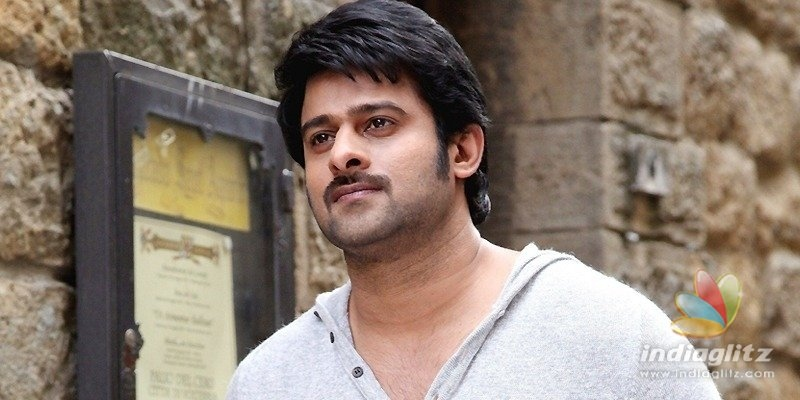 #GetReadyForPrabhas20 floated amid rumours
