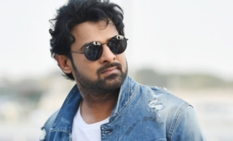 Kannada director with Prabhas has been finalized: Reports