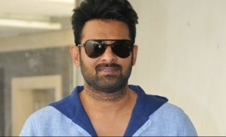 I showed Prabhas' 'Jathakam' to astrologer: Producer