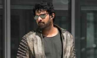 Prabhas20: Prabhas' fans have a wow weekend