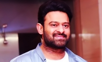 Jagan might make AP beautiful: Prabhas